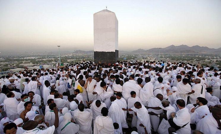 Bittgebete für unsere Pilger (Hujaj)